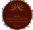 President Wilson logo
